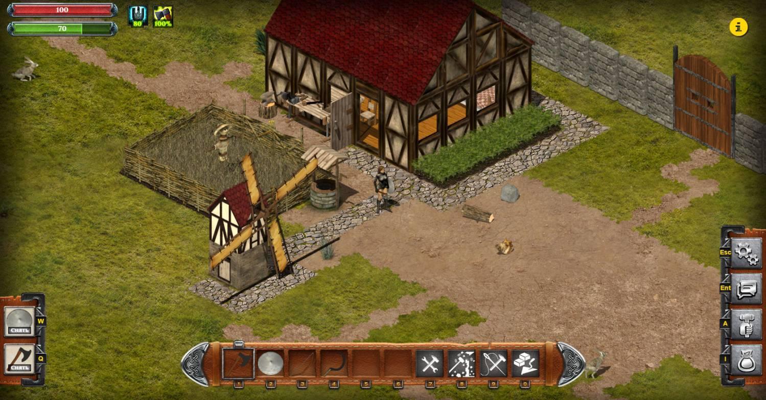 Рпг песочницы онлайн новые игры для детей 11 лет онлайн бесплатно