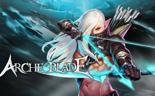 Arche Blade