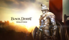 Black Desert: Remastered
