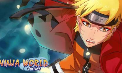 Ninja World Online