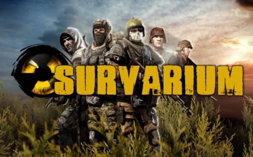 Survarium