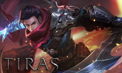 Tiras