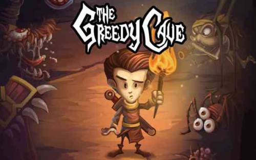 Greedy Cave