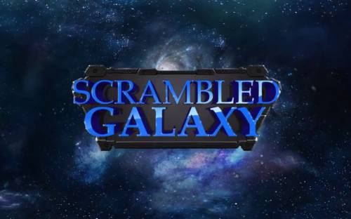 Scrambled Galaxy