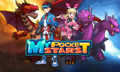 My Pocket Stars