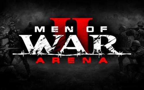MenofWarII:Arena