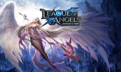 League of Angels: Heaven's Fury